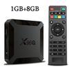 1G 8G TV Box