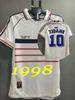 Fransa 1998 Retro