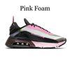 Pink Foam 36-40