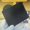 Siyah ekose