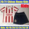 Kids Chivas 2021 Home