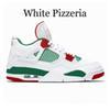 White Pizzeria