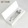 10ml White Box Silber