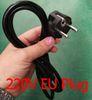 220 штепсельной вилки 15W ЕС