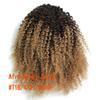 Afro KC # T1B / 4/27 Couleur