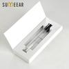 10ml White Box Schwarz