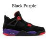 Black Purple