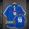 Fransa 2006 Retro