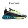Blue Volt 40-46