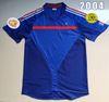 Fransa 2004 Retro