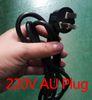 220 штепсельной вилки AU 15W