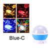 블루 -C