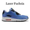 Laser Fuchsia