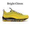 Bright Citron