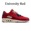University Red 40-45