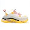 12 옐로우 핑크 클리어 SOLE 36-40.
