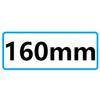 Mesafe 160mm