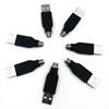 Круглая голова USB зарядное устройство