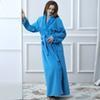 Azul de cielo Mujeres