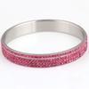 Розовый кристалл