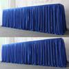 bleu royal H30cmxL300cm