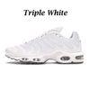 Triple-Weiß