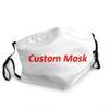 benutzerdefinierte Maske
