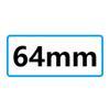 Mesafe 64mm