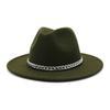 Ordu yeşil şapka