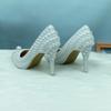 Zapato de 9cm
