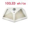 100Led blanco