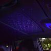 Blau Violett-Licht