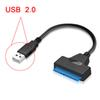 USB 2.0.