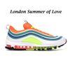 런던 여름 사랑