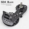 SD4 Black for 8000