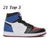 21 Top 3