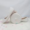 Zapato plano y bolsa