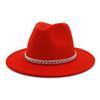 turuncu Hat
