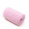 Single velvet Pink