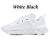 أسود أبيض 36-45.