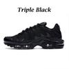 Triple-schwarz