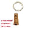 Silver swire / Corker style