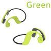 Verde MP3 impermeabile