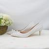 Zapato de 5 cm