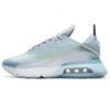 A29 Ice Blue 36-45