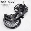 SD5 Black for SRAM