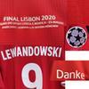 Jogador Final Lisboa 2020