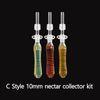 coletor de 10 milímetros nector C Estilo