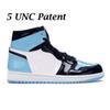 5 UNC patent