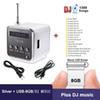 TD-prata-USB-8GB